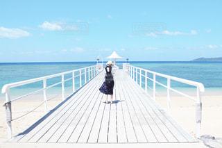 infinity-blueの写真・画像素材[1343391]