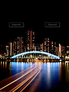 Tokyo Nightの写真・画像素材[1546162]