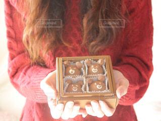 ハッピーバレンタイン!の写真・画像素材[1797068]