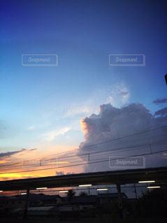 空の写真・画像素材[1877140]