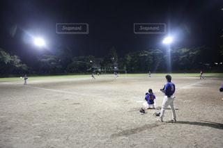 スポーツ,野球,運動,ナイター,応援,草野球