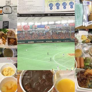 食べ物,秋,食事,プレゼント,楽しい,デザート,テーブル,皿,肉,料理,野球,美味しい,山盛り,食べ放題,東京ドーム,お腹いっぱい,ラクーア,野球観戦,食欲の秋,ランチビュッフェ,プレミアムシート,お代わり,温泉付き,これ以上無理,シーズンシート,ビュッフェ付き,ラクーア入場券,運動の秋,美容の秋