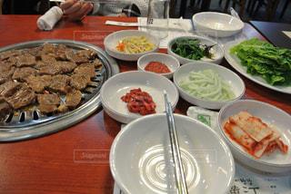 韓国ごはん🇰🇷の写真・画像素材[911837]