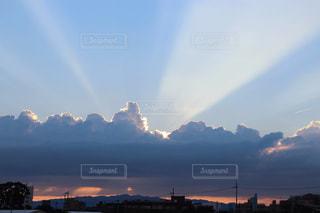 光線の写真・画像素材[1298201]