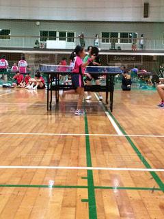 スポーツ,屋内,小学生,オリンピック,卓球,卓球女子