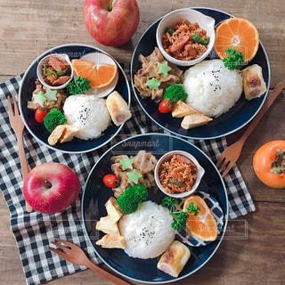 朝食の写真・画像素材[1640939]