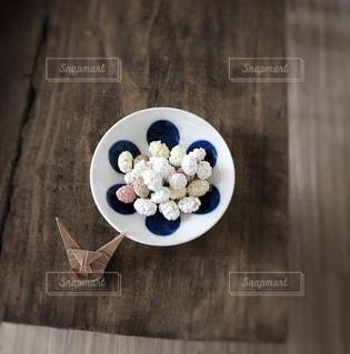 テーブル,豆,折り紙,節分,豆皿,豆まき,行事