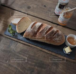 パンの写真・画像素材[2870112]