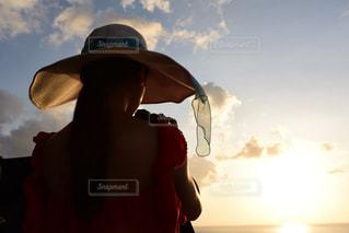 夕日,夕陽,バリ島,ロックバー,アヤナリゾート