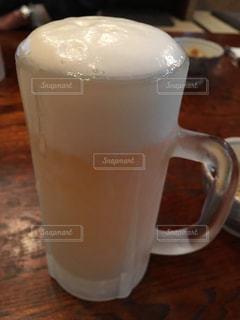 ビール,泡,ベージュ,居酒屋,ミルクティー,ジョッキ,生