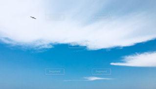 ベニスの青い空の写真・画像素材[1313744]