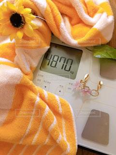 体重計の写真・画像素材[2321723]