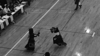 気剣体一致‼︎の写真・画像素材[1310011]