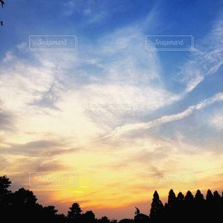夕陽,名古屋市,インスタ映え,庄内緑地公園