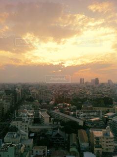 都市の景色の写真・画像素材[1303314]