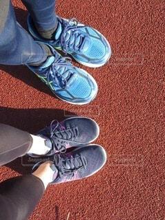 靴一足の写真・画像素材[4415172]