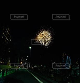 花火大会の写真・画像素材[1342718]
