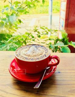 コーヒータイムの写真・画像素材[1411613]