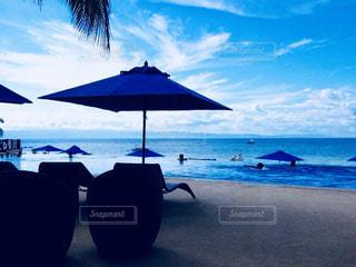 ボホール島のビーチの写真・画像素材[1315905]