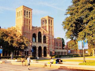 UCLAの写真・画像素材[1322489]