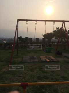 那覇の公園