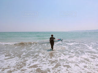 サーフィン 運動