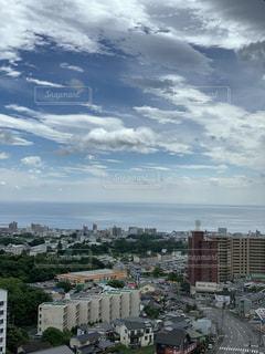 大都市の風景の写真・画像素材[2423549]