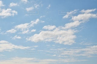 青空の写真・画像素材[3357982]