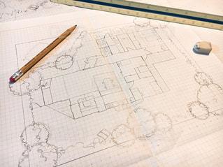 建築学科の写真・画像素材[1314113]