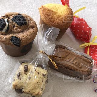 スコーン,カップケーキ,お菓子,チョコレート,バレンタイン,ブラウニー,チョコ,手作り,マフィン,お菓子作り,バレンタインデー,ギフト,ラッピング,友チョコ,義理チョコ,本命チョコ,ロータスブラウニー