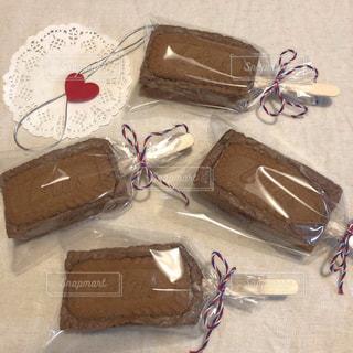 スイーツ,お菓子,バレンタイン,ブラウニー,手作り,お菓子作り,バレンタインデー,ギフト,ラッピング,手作りチョコ,友チョコ,義理チョコ,本命チョコ,ロータスブラウニー