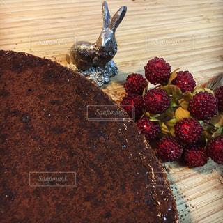 バレンタイン,お菓子作り,バレンタインデー,手作りチョコ,チョコレートタルト,本命チョコ