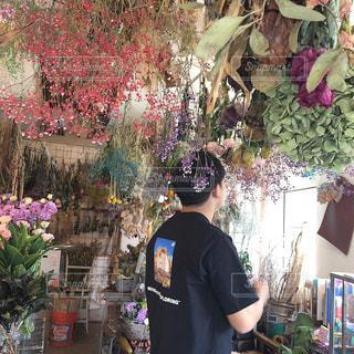 男性,10代,風景,花,かすみ草,かわいい,綺麗,後ろ姿,室内,バラ,ドライフラワー,男,男子,お花,薔薇,お店,人物,背中,人,後姿,雑貨屋さん,可愛い,店,幸せ,店内,買い物,デート,素敵,後ろ,雑貨屋,花屋,生花,お買い物,ばら,カスミソウ,お花屋さん,新社会人,姿,花屋さん,素敵な,18歳