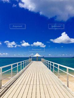 Blue&Whiteの写真・画像素材[1385220]