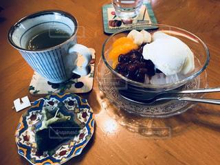 スイーツ,カフェ,羊羹,ツーリング,横浜市,甘味処,みつ豆,秋の味覚,南区,食後のデザート,パーラーとやま,食の秋