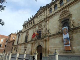 海外,外国,スペイン,大学,旧市街,アルカラ,アルカラ大学