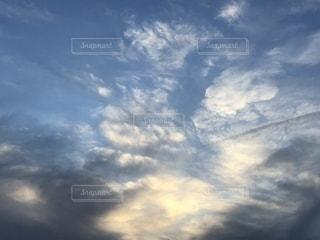 青空の終わりの写真・画像素材[1320033]