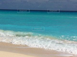 カリブ海のビーチの写真・画像素材[1349647]