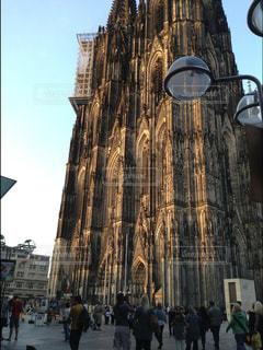 ヨーロッパ,教会,ドイツ,大聖堂,ケルン