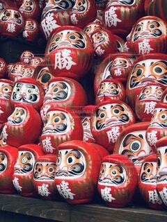 勝尾寺の写真・画像素材[4156140]