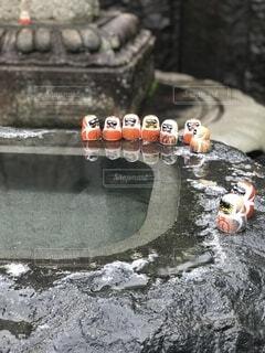 勝尾寺の写真・画像素材[4156157]
