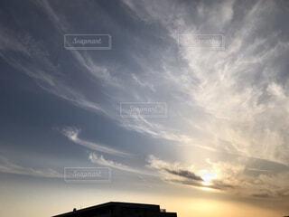 龍雲パワーの写真・画像素材[4156164]