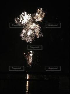 花火の写真・画像素材[1345476]
