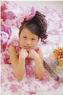 ピンク,女の子,ドレス,可愛い,おしゃれ