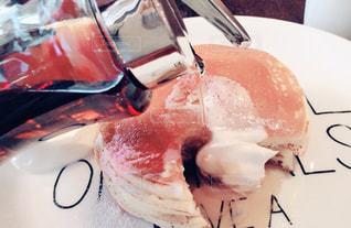 食べ物,カフェ,パンケーキ,おやつ,昼食,岡山駅,甘いもの