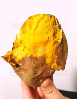 ホクホクの焼き芋🍠の写真・画像素材[1805184]