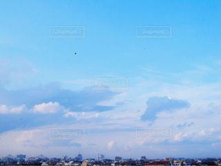 コルカタの空の写真・画像素材[2017293]