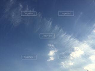 秋の空の写真・画像素材[2454866]