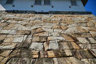 石垣の写真・画像素材[2245962]