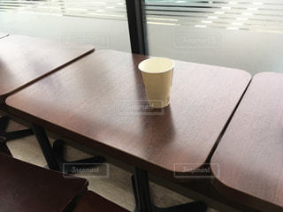 カフェの写真・画像素材[2254109]